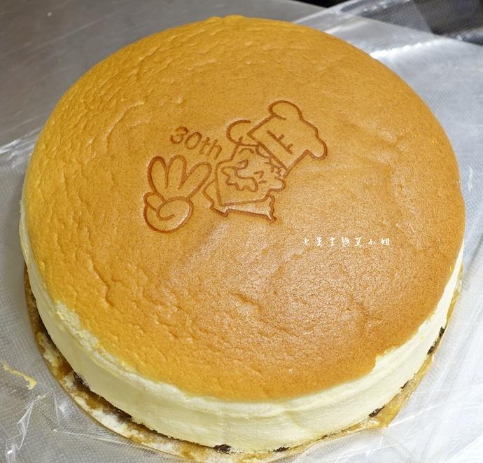 0 老爺爺起司蛋糕