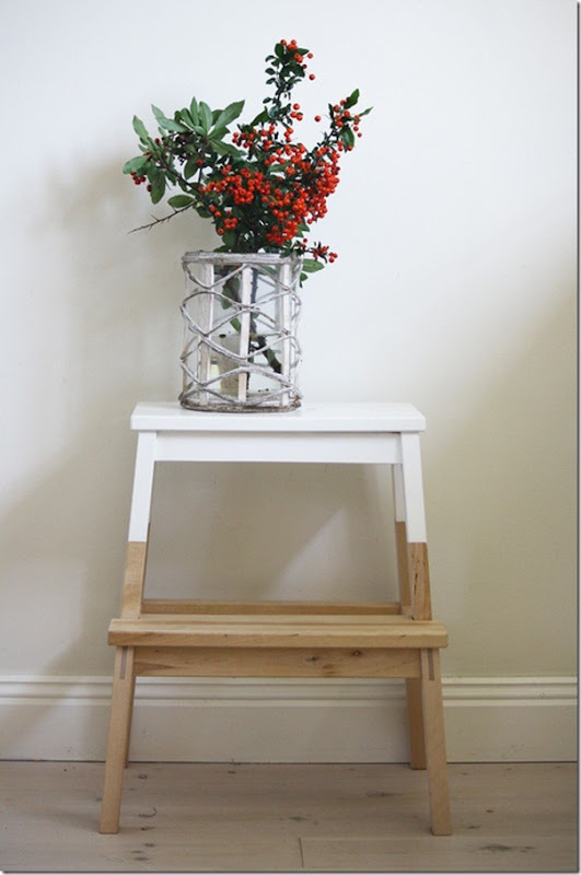 DIY-ikea-bekvam-scaletta-sgabello-dipingere-modifica-2
