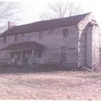 2005 Robert G. Gleaves Home
