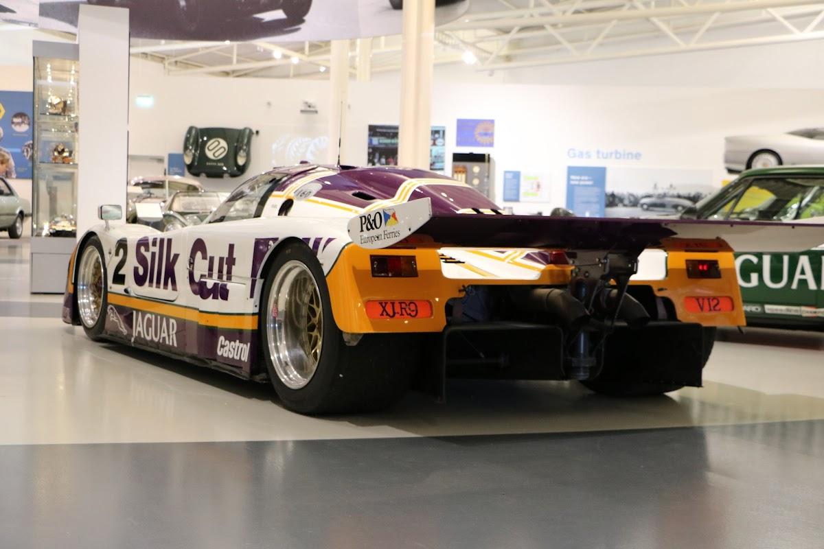 The British Motor Museum 0178.JPG