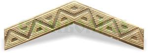 Личка вузька сержантського складу 7х45мм