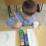 1A en 1B Kunstproject meneer Rene (01/13)