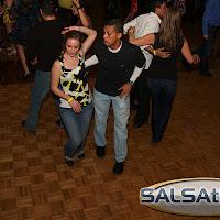 GA Tech Salsa Sting