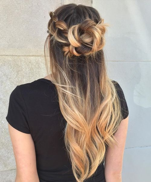 Last Trendy Hairstyles For Teenage Girls 2017 12