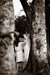 Foto 0047pb. Marcadores: 30/07/2011, Casamento Daniela e Andre, Cristina Casteloes, Fotos de Vestido, Rio de Janeiro, Vestido, Vestido de Noiva