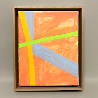 Brooke Moyse Painting