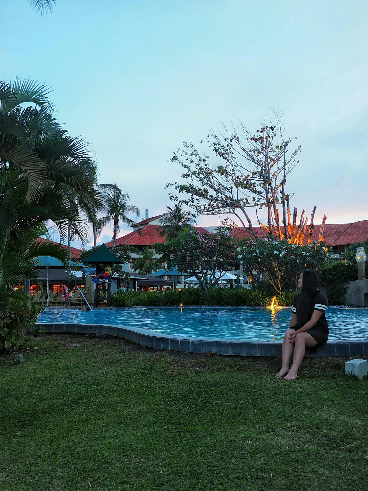 malaysia kota kinabalu sabah borneo resort