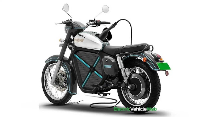 Is this true that Jawa is Working On A New Retro-Style Electric bike?