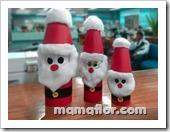 Decoracion Navidad Fecha DIY (2)