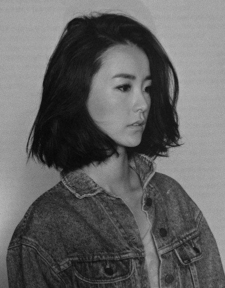 The Jung Yoo-mi