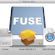 FUSE for OS X インストーラー