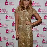 WWW.ENTSIMAGES.COM -      Zoe Hardman      at    Breast Cancer Campaign's Pink Ribbon Ball at The Dorchester, 55 Park Lane, London October 12th 2013                                                    Photo Mobis Photos/OIC 0203 174 1069