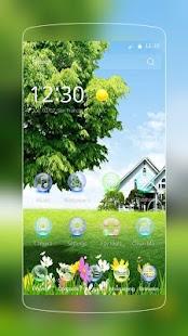 Green Spring - náhled