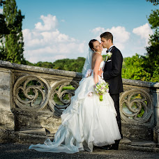 Wedding photographer Szilárd Dudar (SzilardDudar). Photo of 05.09.2016