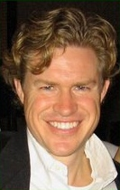 Author Brian Moreland 1, Brian Moreland