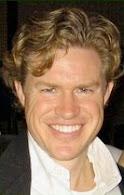 Author Brian Moreland 1