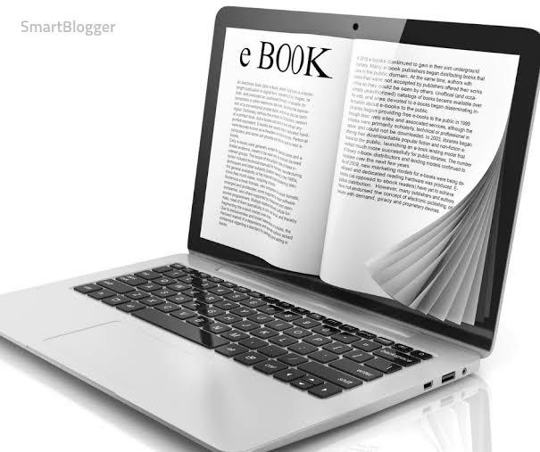 Earn money by making an ebook