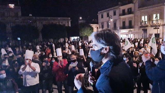 Falcomatà: Nè destra nè sinistra, un unico popolo, quello italiano, che aspetta risposte immediate.