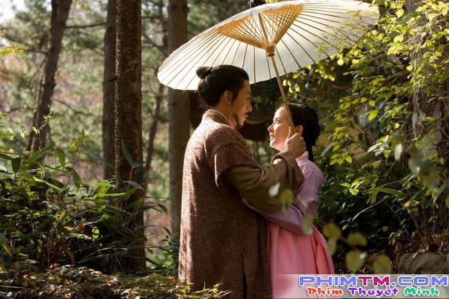 8 tác phẩm ngập cảnh nóng của điện ảnh Hàn Quốc - Ảnh 1.