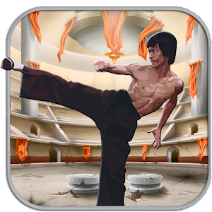 Bruce Lee Street Fight for PC and MAC