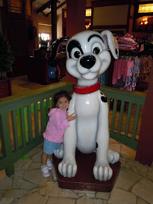 Disney 2010 - Downtown Disney