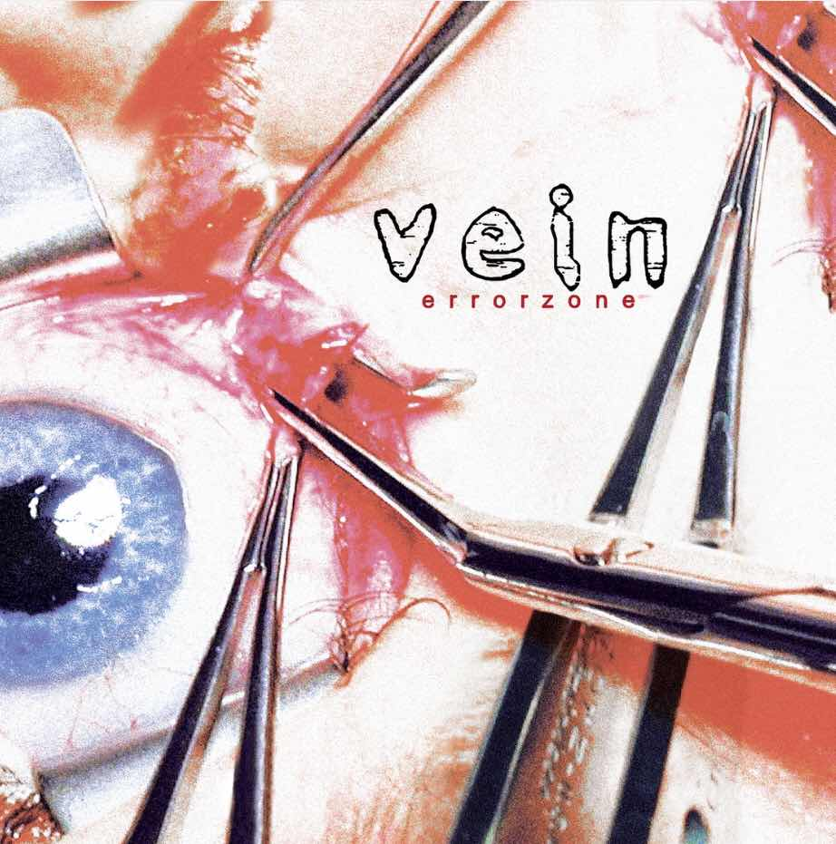 "Vein ""Errorzone"""