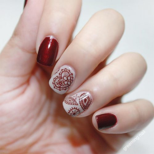 Cute Fall Nail Designs Ideas Do It Yourself 2