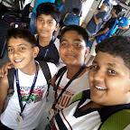 Goa Excursion (28 March to 2 April 2015)