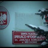 Mikolajki w Miechowie (czesc II) 18.12.2010