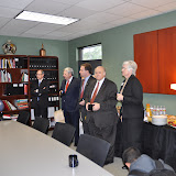 U of A System President Dr. Donald Bobbitt Visit - DSC_0171.JPG