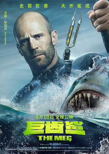 Watch The Meg (2018) Subtitle Indonesia | Stream The Meg (2018) Subtitle Indonesia HD | Synopsis The Meg (2018) Subtitle Indonesia