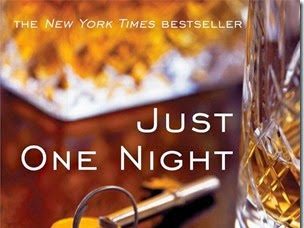 Review: Just One Night (Just One Night #1) by Kyra Davis