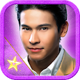 iWant Stars for Enchong icon