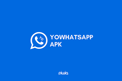 Download YOWhatsApp APK Versi Terbaru v8.45