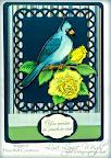Heartfelt Creations Release: Springtime Cardinal Collection - jay & rose