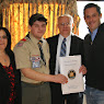 Putnam Valley Eagle Scout Timothy Dietz Troop 41