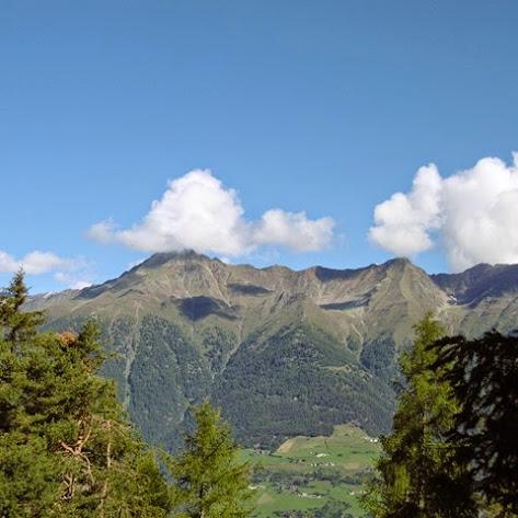 Hauswanderung Zirmtalsee im Juli 2014 Schulerhof