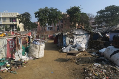 RagPicker Homes right sorting left