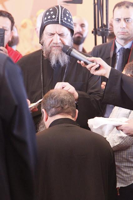 Consecration of Fr. Isaac & Fr. John Paul (monks) @ St Anthony Monastery - _MG_0508.JPG