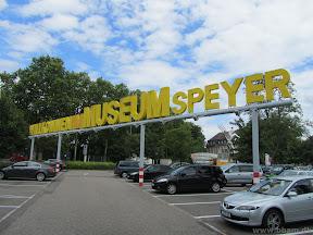 Sommer 2012 - Uge 3 - Technikmuseum Speyer