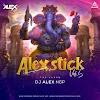 ALEX STICK VOL.5 (THE ALBUM) - DJ ALEX NGP