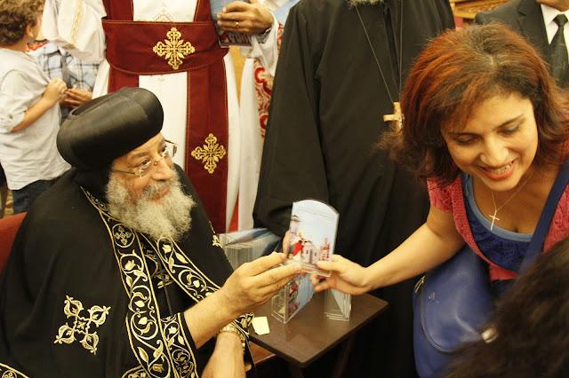 H.H Pope Tawadros II Visit (4th Album) - _MG_1090.JPG