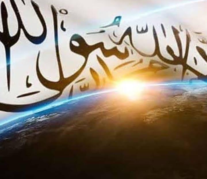 Khilafah Menjaga Kehormatan Baginda Nabi SAW dari Penistaan Kaum Kafir
