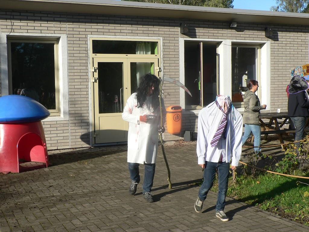 Halloween op de Pluishoek - P1270083.JPG