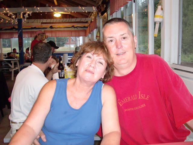 Happy Anniversary Bob & Jo CIMG0407