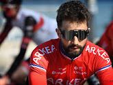 🎥 Krijgt dit nog een staartje? Renner laat zich door ploegwagen op sleeptouw nemen op Mont Ventoux