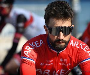 Bouhanni komt er deze keer niet zonder straf vanaf: Fransman liefst twee maanden geschorst voor duw in sprint!