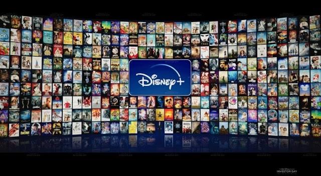 Novas séries da Disney: com 'Star Wars' e 'Marvel', Mickey quer dominar mercado de streaming