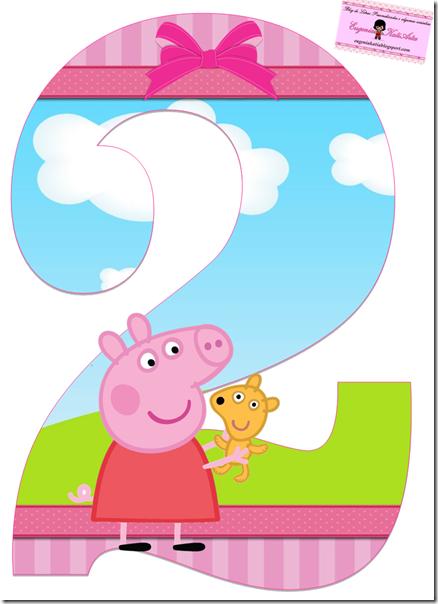 cumpleaños peppa pig  (2)