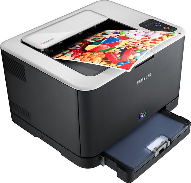 Принтер samsung clp 325 прошивка